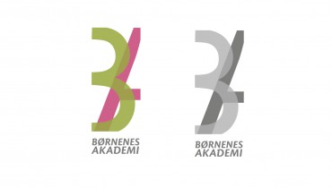 Logo - Børnenes Akademi
